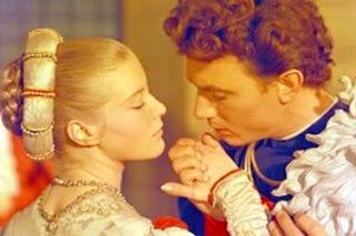 Romeu e Julieta (1954) - Renato Castellani