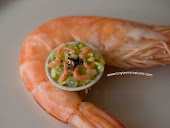 Miniature food: Teresa Martinez