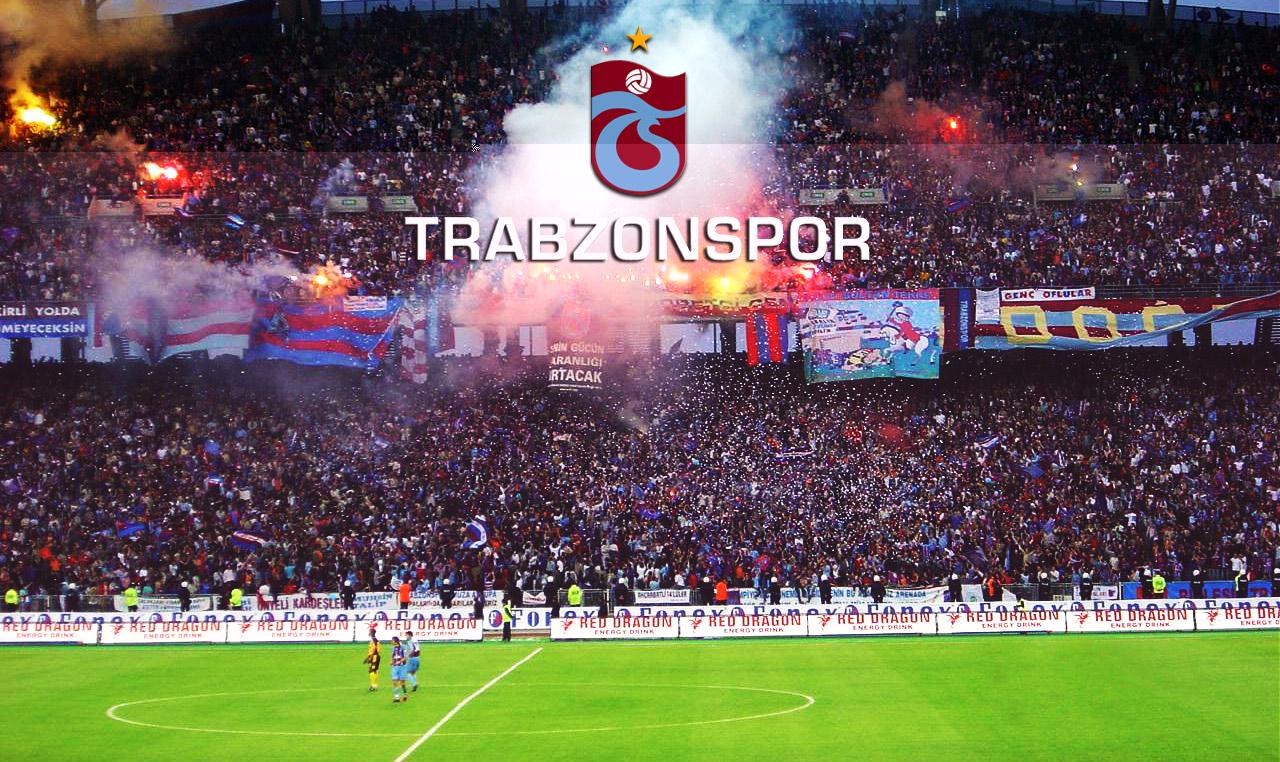 TRABZONSPOR'DA DEĞİŞİM