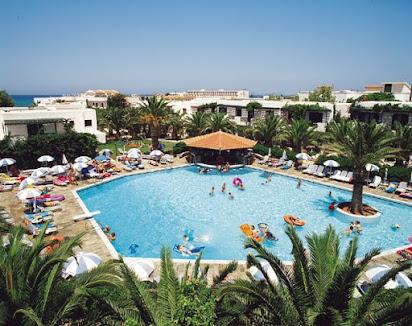 Welcome To Marina Hotel