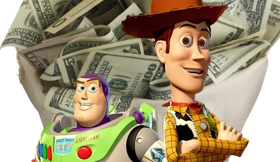 Toy Story Money Money Money : Kenneth rijock s financial crime owner of money