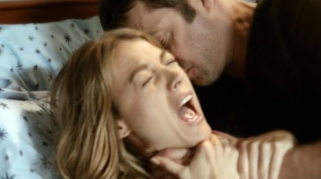 Natalie Zea, Kevin Williamson, Kevin Bacon, James Purefoy, The Following