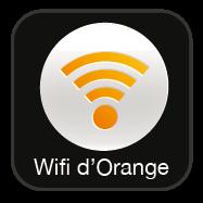 Codes identifiants Orange Wifi Gratuit - Identifiants Hotspot code Orange wifi