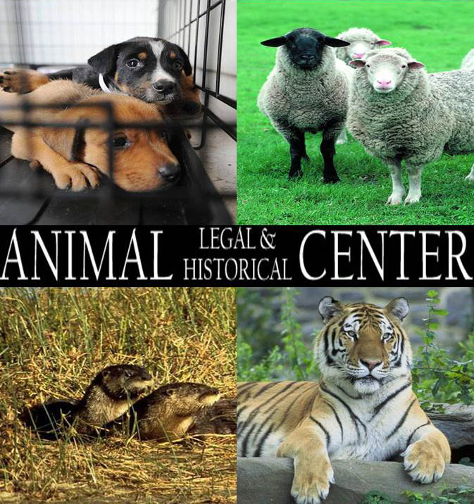 Michigan State University College of Law, Animal Legal & Historical Center
