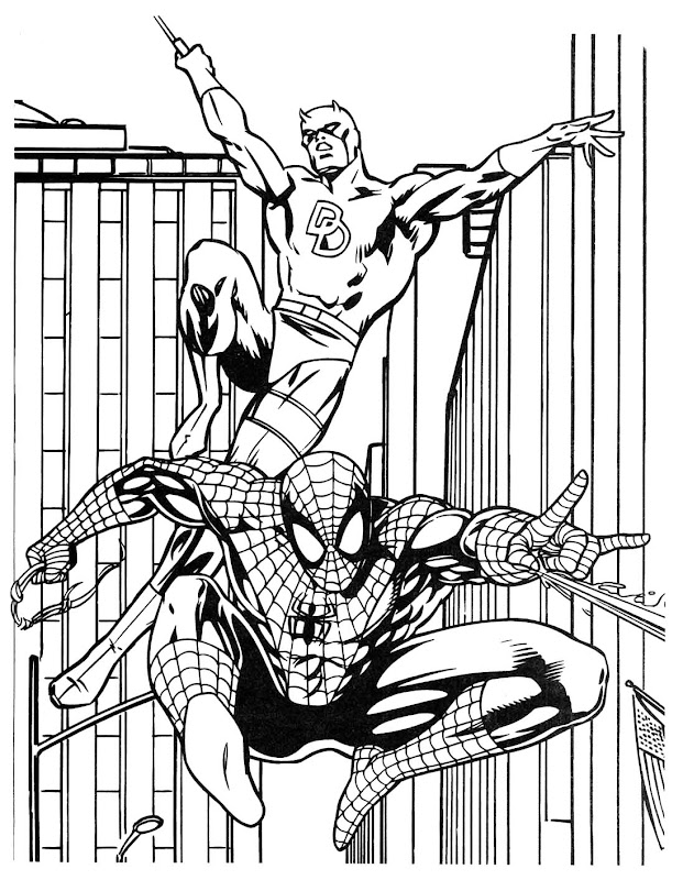 marvel superhero coloring pages download hq marvel superhero coloring  title=