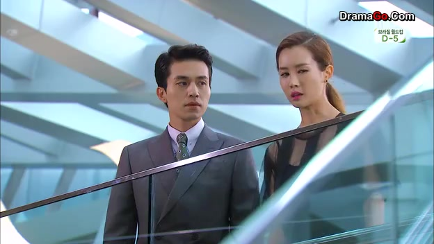 Sinopsis Hotel King episode 18 - part 2