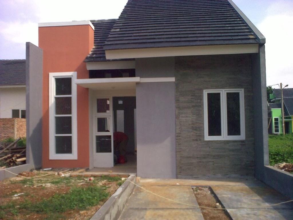 Foto Rumah Sederhana