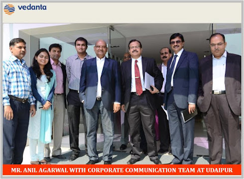 CORPORATE COMMUNICATION TEAM