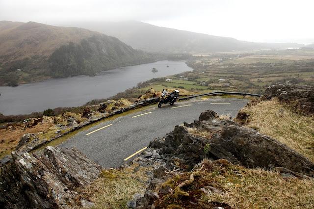 r1200gs healy pass ireland