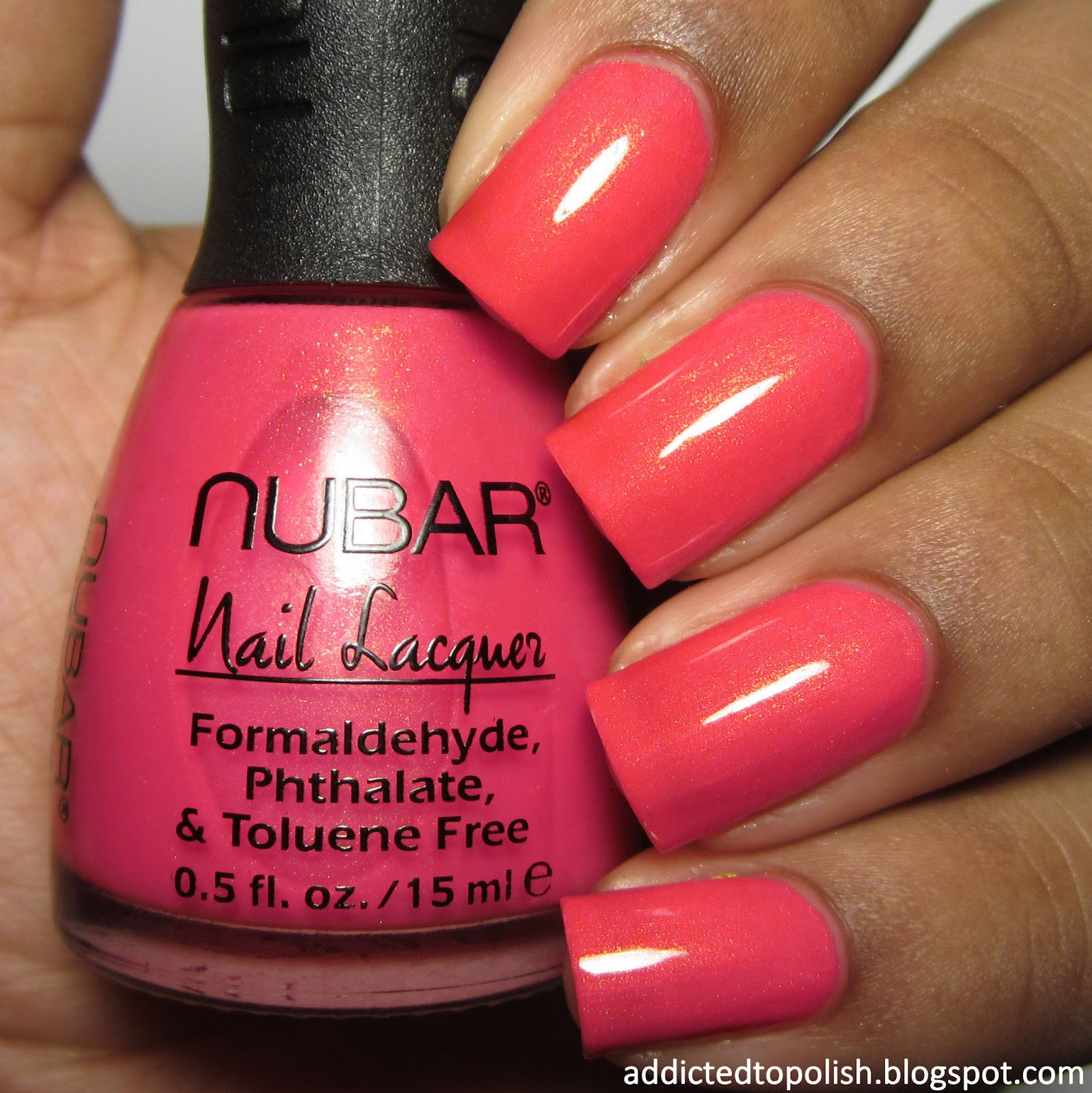 nubar sweet hue