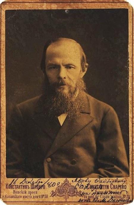 Fyodor Mihayloviç Dostoyevski - Bir Yazarın Hayatının Eserlerine Olan Katkısı