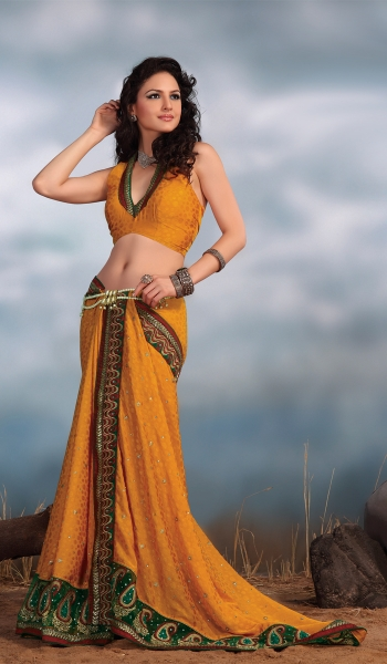 Indian-saree