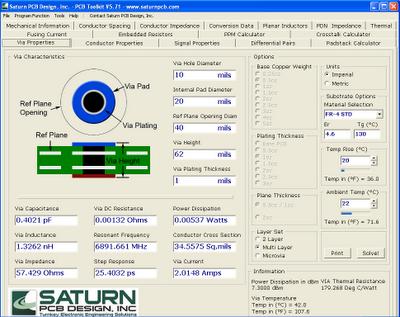 PCB Design Tools - Olimex