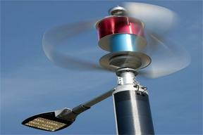 Nhận làm máy phát điện gió