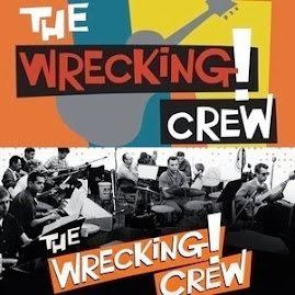 MINI-MOVIE REVIEWS: The Wrecking Crew