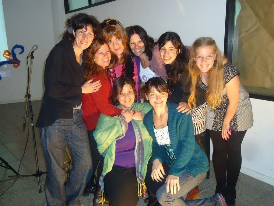 mujeres de artes tomar
