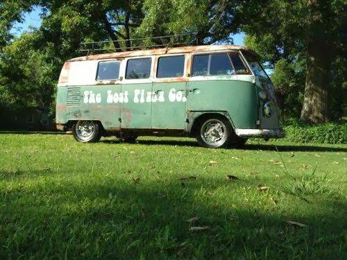1965 vw 11 window patina logo queen vw bus for 11 window vw bus