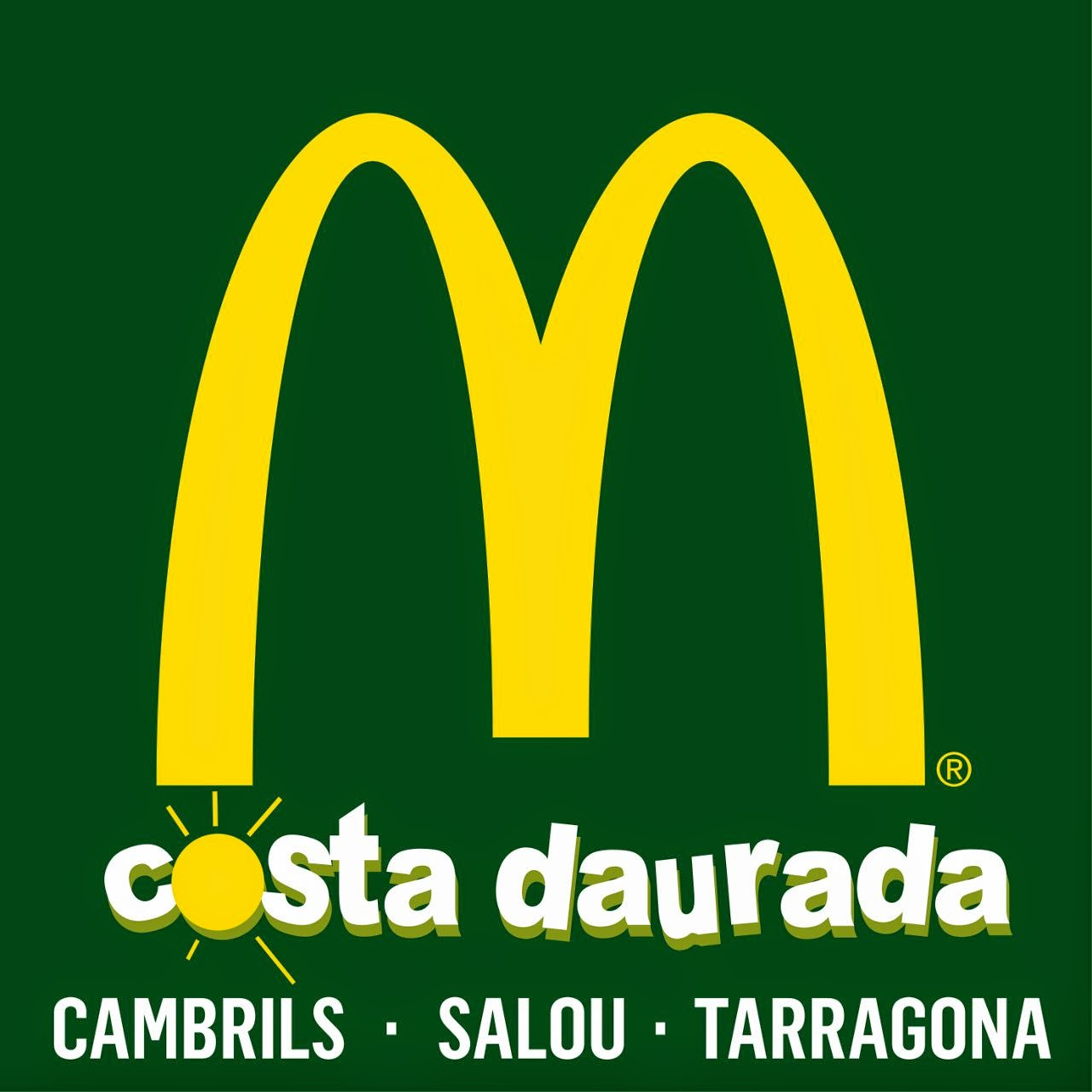 MC Donalds Costa Daurada