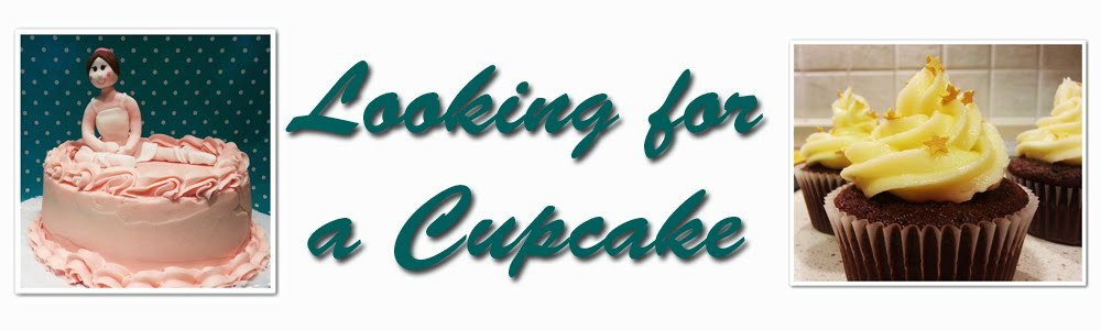 Looking for a Cupcake