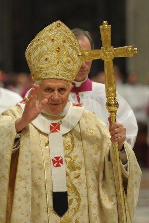 Il papa ad ancona anche due detenuti del carcere di for Mercatone zeta