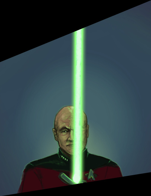 Captain Picard&#39;s<br>Light Saber Fencing Seminar<br>The Fun starts at 2:00 PM