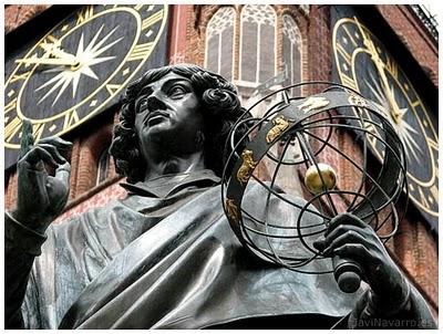 La Revolución Científica (Siglos XVI a XVII)