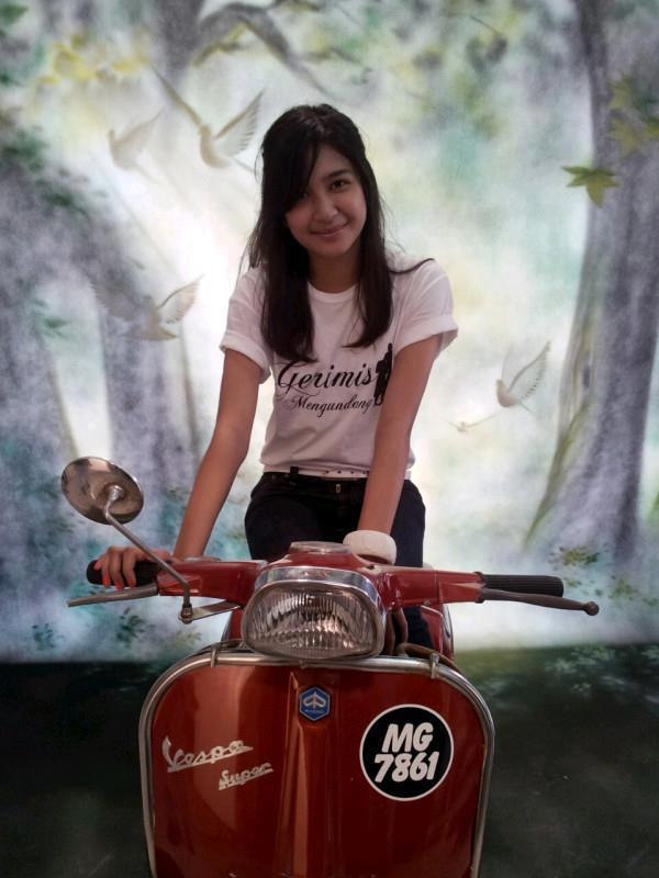 foto foto mikha tambayong hot terbaru foto foto mikha tambayong hot ...