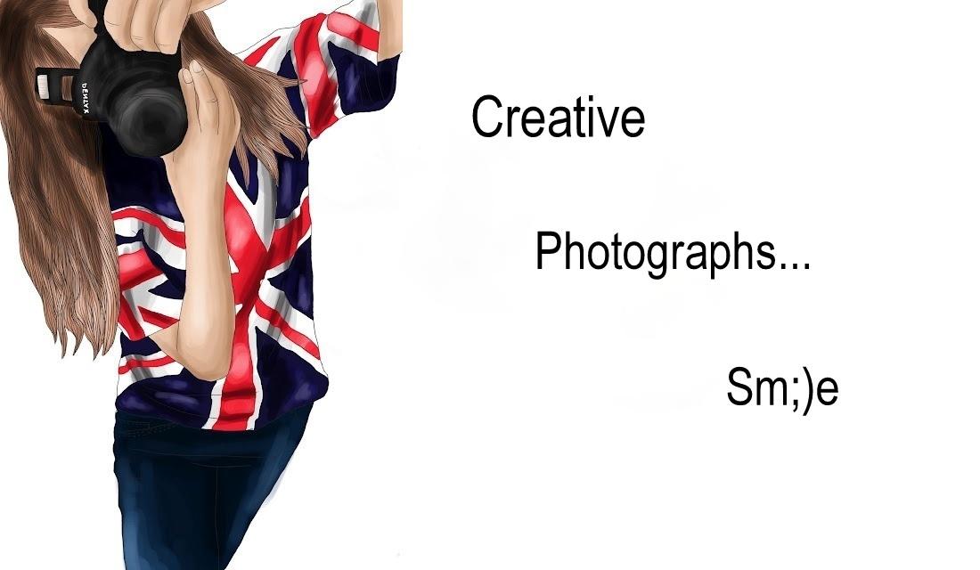 CreativePhotographs...Sm;)e