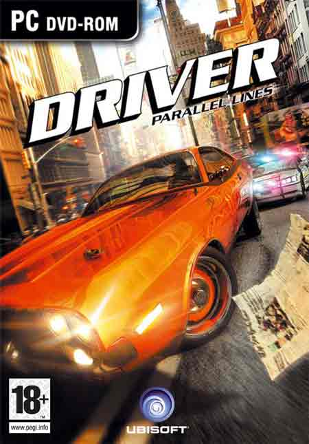 Driver Parallel Lines Overview