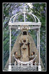 Nuestra Señora de la Merced Coronada (Patrona de Jerez)