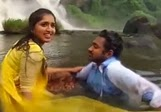 Hot Actress Sanusha kissing – leaked video