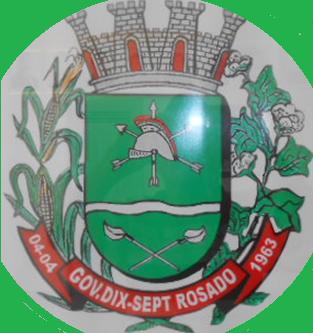 GOVERNADOR DIX-SEPT ROSADO
