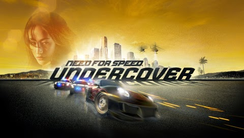 Need For Speed Undercover | Download Game PSP PPSSPP PS3 Free
