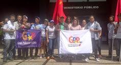 Juventud del PCV pidió al MP investigar atentado contra sede política