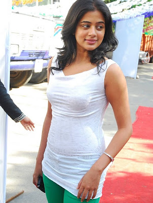 perfect beautiful Priya at movie launch