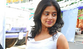 perfect beautiful Priya at movie launch