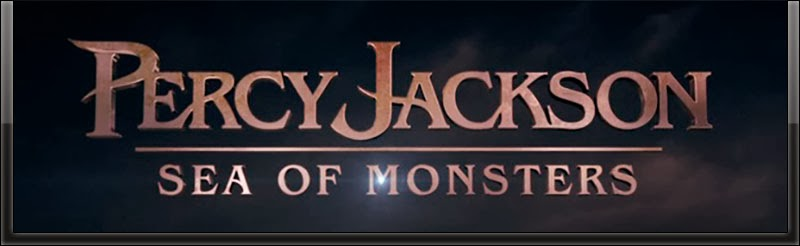Percy Jackson: Sea of Monsters (2013) DVD9 NTSC