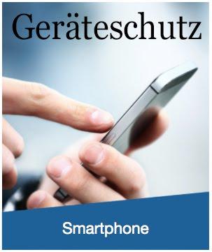 Smartphone-Versicherung
