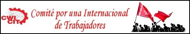 Comité por una Internacional de losTrabajadores