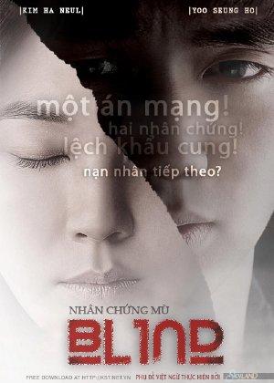 Nhân Chứng Mù 2011 VIETSUB - Blind (2011) VIETSUB
