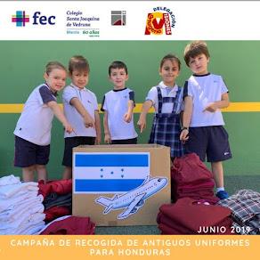 CAMPAÑA DE RECOGIDA