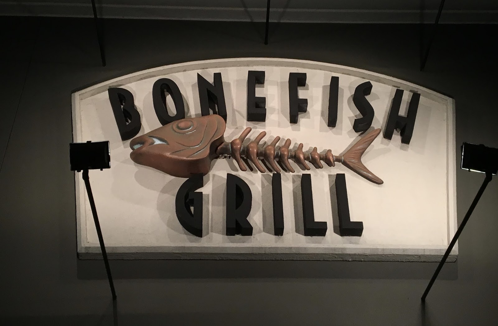 the gluten u0026 dairy free review blog bonefish grill gluten free menu
