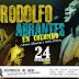 Rodolfo Abrantes e Banda na ADColombo dia 24 de Fevereiro