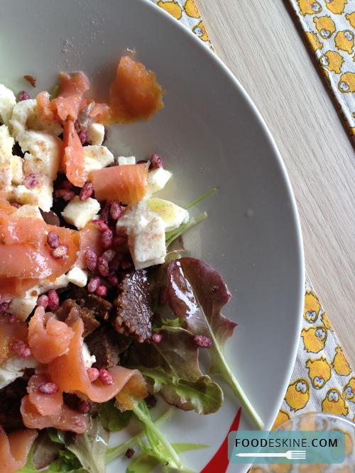 Io non sono un food blogger. Ma ho l'orto sul balcone e mi piacciono le cose buone.