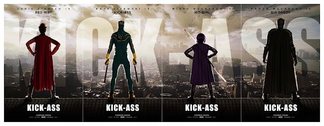 Kick Ass banner eng
