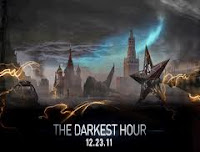 Ver The Darkest Hour (2011) Online