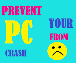 Prevent PC From Freeze Or Crash -ittwist