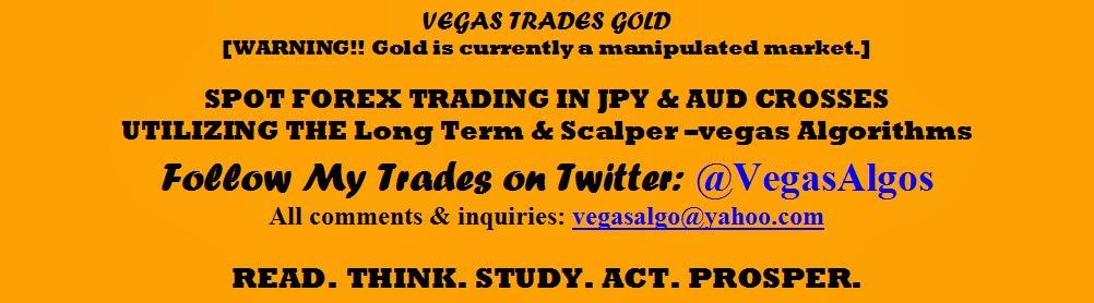 VEGAS TRADES GOLD IMAGE