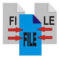 Cara Menggabungkan File Tanpa Menggunakan Software