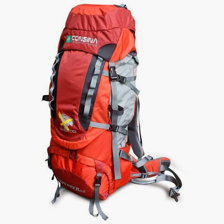 Carrier Consina Explorer 75+10 Liter